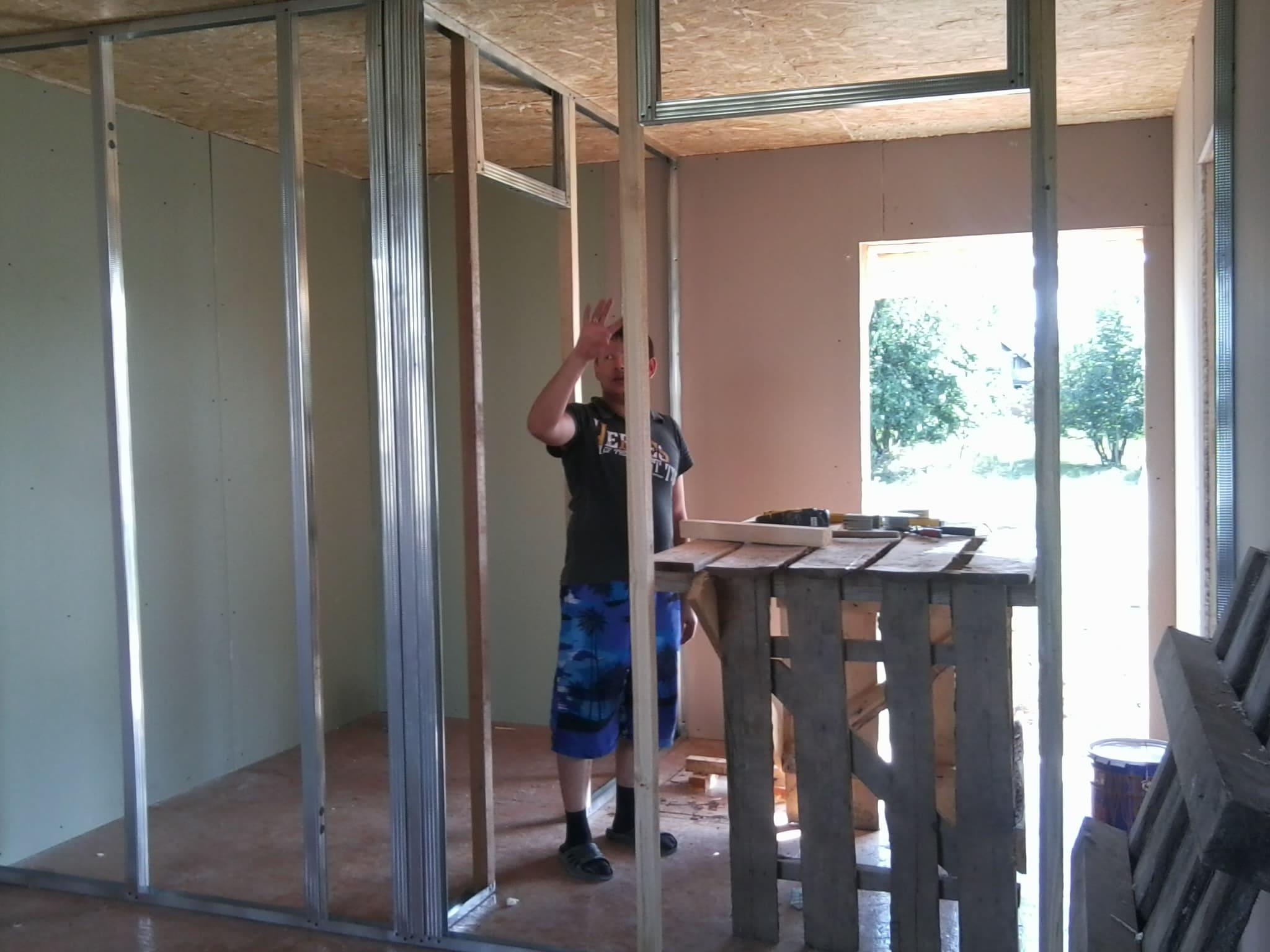 СИП-панели для строительства частного дома: опыт строительства и честный отзыв